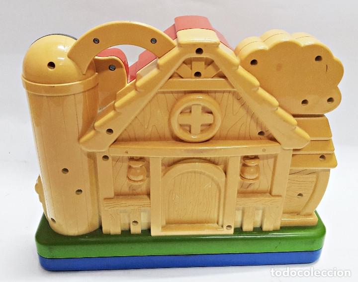 Juegos antiguos: Juego infantil. CHICCO. - Foto 4 - 177514018
