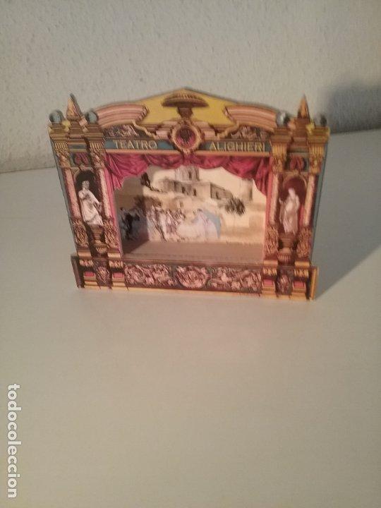 Juegos antiguos: TEATRO TEATRILLO MINI - Foto 2 - 180998343