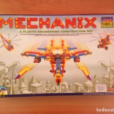 Juegos antiguos: MECHANIX AVIONIS PLANES 3. Lote 181784838