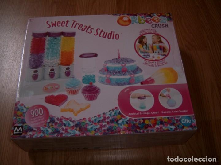 SWEET TREATS STUDIO (Juguetes - Juegos - Otros)