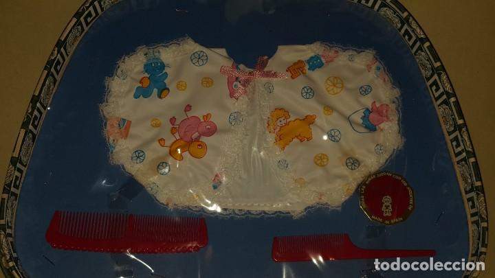 Juegos antiguos: MALETIN NECESER SRTA PEPIS - MISS MARY - TOCADOR DE PELUQUERIA - Foto 3 - 184464183