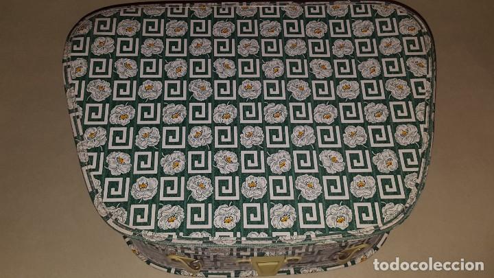 Juegos antiguos: MALETIN NECESER SRTA PEPIS - MISS MARY - TOCADOR DE PELUQUERIA - Foto 4 - 184464183
