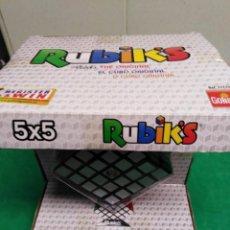 Juegos antiguos: CUBO RUBIKS 5X5 ORIGINAL. Lote 184871230