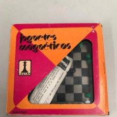 Juegos antiguos: ANTIGUO JUGUETE MAGNETICO. Lote 186272088
