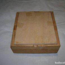 Juegos antiguos: JUEGO PUZZLE DE MADERA DE OSITOS VER FOTOS. Lote 187406020