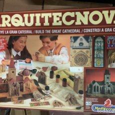 Juegos antiguos: ARQUITECNOVA. Lote 189605078