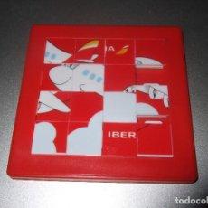 Juegos antiguos: JUEGO MINI ROMPECABEZAS DE IBIZA. Lote 191128415