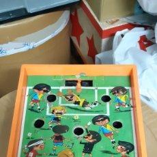 Juegos antiguos: MILLONCETE FUTBOLCETE DE AIRGAM. PINBALL. Lote 191486511