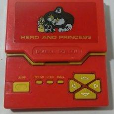Juegos antiguos: HEROES & PRINCESS. AÑOS 80. Lote 191541023