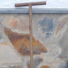 Juegos antiguos: SALTADOR DE LOS PRIMEROS, AÑOS 50. Lote 191627068