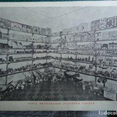 Juegos antiguos: CATÁLOGO ORIGINAL DE JUGUETES COVEFO 1957 ILUSTRADO CON SUS ARTÍCULOS 40 PÁGINAS CAMPAÑA 1957 FOTO . Lote 191635763