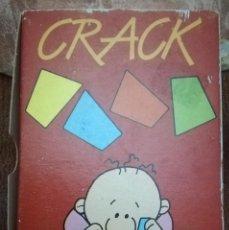 Juegos antiguos: CRACK. ROMPE KOKOS.. Lote 194160065