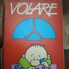 Juegos antiguos: VOLARE. ROMPE KOKOS.. Lote 194160373