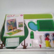 Juegos antiguos: RIMA GOLF AÑOS 80 A ESTRENAR. Lote 194523643