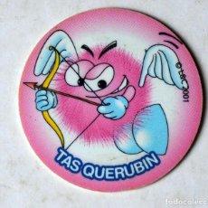 Juegos antiguos: TAZO JUMPERS TASAZOS TAS AZOS . Nº 24. AÑO 2001. Lote 194579815