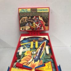 Juegos antiguos: ANTIGUO MILLON ELECTRONICO COSMONAUTA DE GRACIA. AÑOS 70.. Lote 194739567