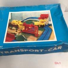 Juegos antiguos: TRANSPOR-CAR. Lote 195115966