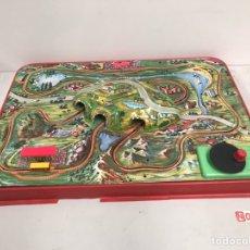Juegos antiguos: JUGUETE DE FRICCIÓN AÑOS 70. Lote 195141388