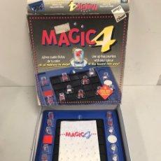 Juegos antiguos: MAGIC 4. Lote 195149652