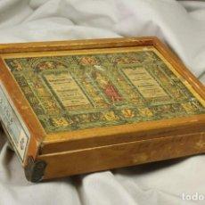 Juegos antiguos: JUEGO DE CONSTRUCCIÓN. ARQUITECTURA. Lote 195305452