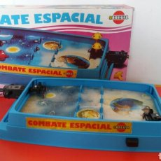 Juegos antiguos: COMBATE ESPACIAL.BREKAR 70S.NUEVO EN CAJA.. Lote 195358306