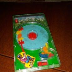 Juegos antiguos: JUGUETES Y JUEGOS.. Lote 197842965