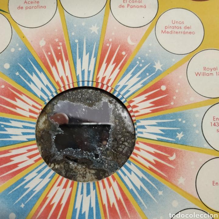 Juegos antiguos: Mago electrónico , siempre da la respuesta.De 1957 - Foto 3 - 198887837