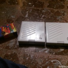Juegos antiguos: 3 JUEGOS MINI DE VIAJE. DIANA Y BOLOS. Lote 199975497