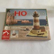 Juegos antiguos: DOMUS-KITS. HO. REF 40211 FARO 2. Lote 202574147