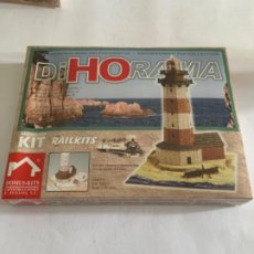 Juegos antiguos: DOMUS-KITS. HO. REF 40211 FARO 2. Lote 202574255