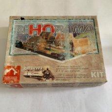 Juegos antiguos: DOMUS-KITS. HO. REF 40205. DIHORAMA 2. Lote 202579080