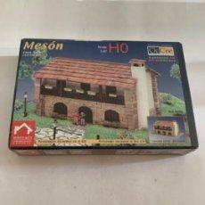 Juegos antiguos: DOMUS-KITS. HO. REF 40206. MESON. Lote 202584221