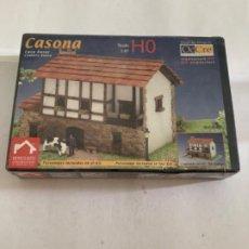 Juegos antiguos: DOMUS-KITS. HO. REF 40207. CASONA. Lote 202584378