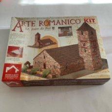 Juegos antiguos: DOMUS-KITS. HO. REF 40099 ST.JOAN DE BOI. Lote 202584715