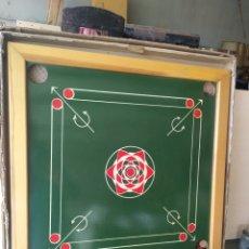 Juegos antiguos: JUGUETE BILL DAM TIPO BILLAR AMERICANO - BAGA - BARCELONA -. Lote 203004795