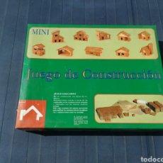 Juegos antiguos: JUEGO DE CONSTRUCCIÓN DOMUS KITS. Lote 203061471