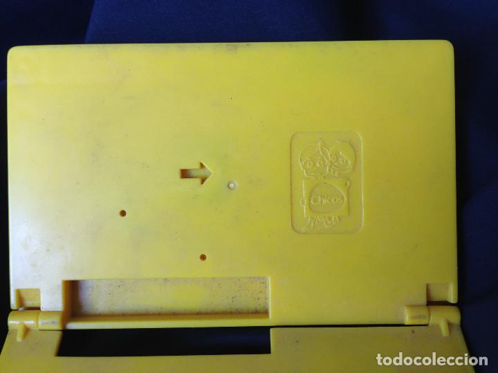 Juegos antiguos: CARRERA DE BOLIDOS. CASSETTE JUEGO MAGNETICO DE CHICOS - Foto 6 - 203114398