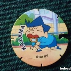 Jeux Anciens: TAZO SHIN CHAN GREFUSA 81. Lote 204536756