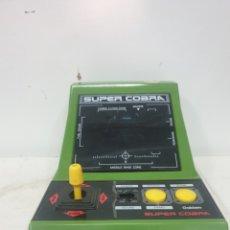 Juegos antiguos: CONSOLA SÚPER COBRA. Lote 205298426