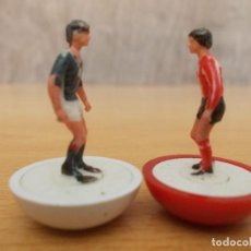 Juegos antiguos: JUGADORES SUBBUTEO DECADA 1990. Lote 206489501