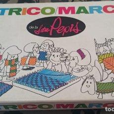 Juegos antiguos: TRICOMARC TRICO/MARC SRTA PEPIS ORIGINAL EN MUY BUEN ESTADO. Lote 208752595