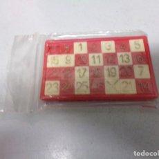 Juegos antiguos: JUEGO ENTRETENIMIENTO HABILIDAD RESTO TIENDA NUEVO VINTAGE VILPA DIABLOTIN MINIGRIP. Lote 209343185