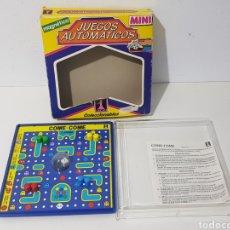 Jogos antigos: JUEGO MAGNETICO - RIMA - COME COME - CAR162. Lote 210251061