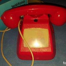 Juegos antiguos: TELEFONO VIDEO DE AYPE. Lote 211390091