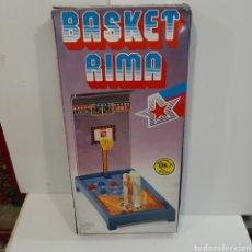 Juegos antiguos: BASKET RIMA. Lote 211823505