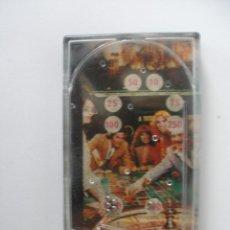 Juegos antiguos: PINBALL MAGNÉTICO JUYPA AÑOS 70 - 80 SIN USO. Lote 214453641