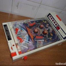 Juegos antiguos: ATOMIC PINBALL - ARCADE -ACTIÓN - MARCA TOMY.. Lote 215824817