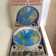 Juegos antiguos: CONTROL AEREO - REF. 2202 - NUEVO A ESTRENAR Y EN SU CAJA ORIGINAL *** CONGOST ***. Lote 219267597