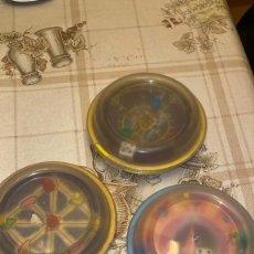 Juegos antiguos: LOTE DE 3 JUEGOS MAGNÉTICOS INDEPENDIENTES NOCILLA INSTANT. + TABLERO DE REGALO. Lote 37083300