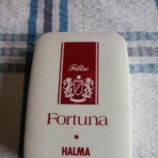 Juegos antiguos: JUEGO HALMA. JUEGO PUBLICIDAD TABACO FORTUNA. Lote 222142842
